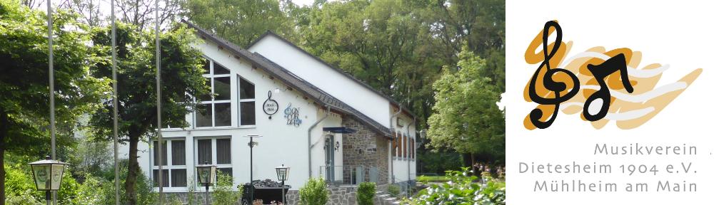 Musikverein Dietesheim 1904 e.V.