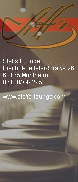 steffslounge